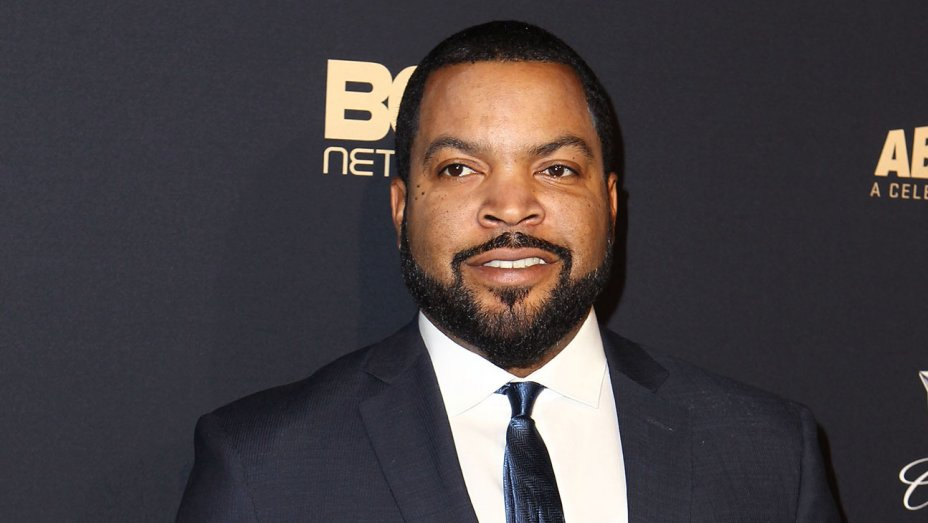 Ice Cube's Plan for Ending Racism in America