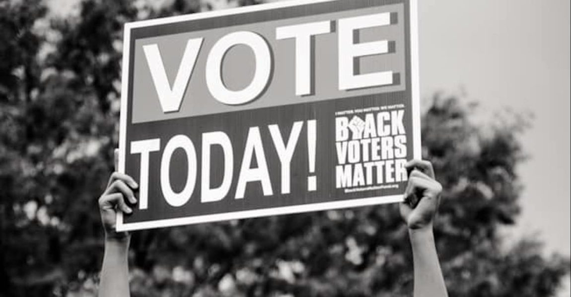 Black Voters Matter call for a US Department of Democracy